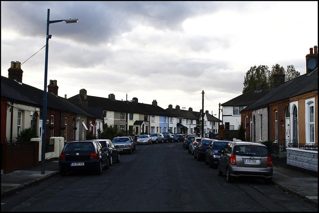 Tuukka13 - A Sunny Saturday on the North Side of Dublin - PHOTO DIARY - 5