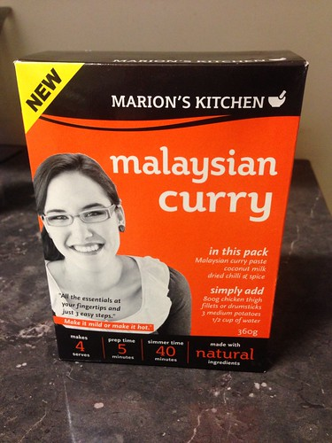 Marion S Kitchen Malaysian Curry