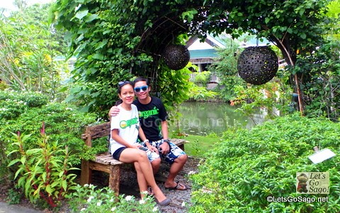 Relaxation in Bacolod