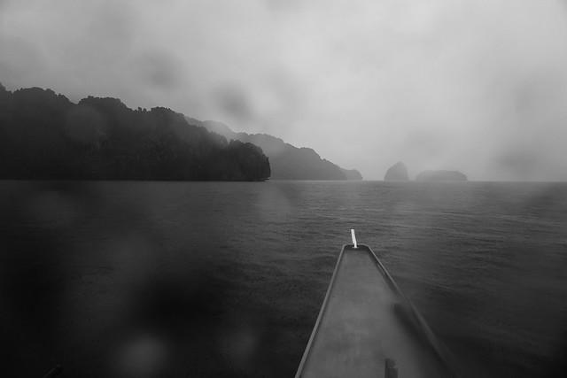 ARCHIVE: El Nido, Palawan