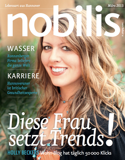 Nobilis, March 2013 GERMANY