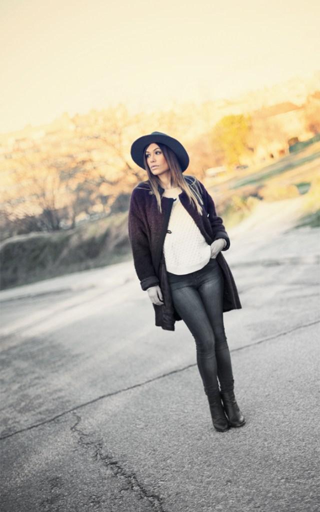 street style barbara crespo sunrise amanece madrid fashion blogger outfit