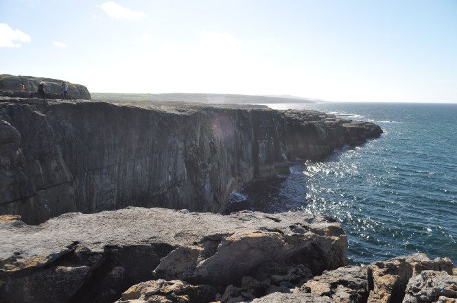 Travel to Ireland: Doolin Cliffs