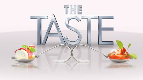 The Taste: Reality Concurso de Cocina de la ABC