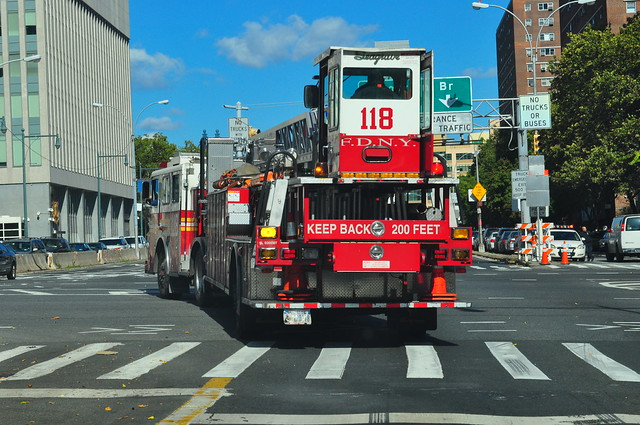 Fdny Ladder 118 Flickr Photo Sharing