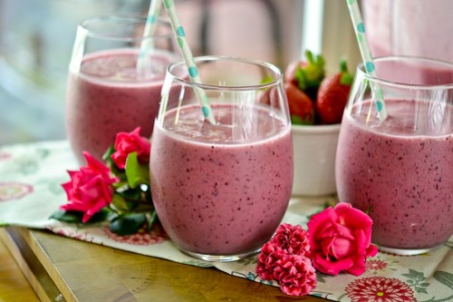 Kiddo's Fun Smoothies-12