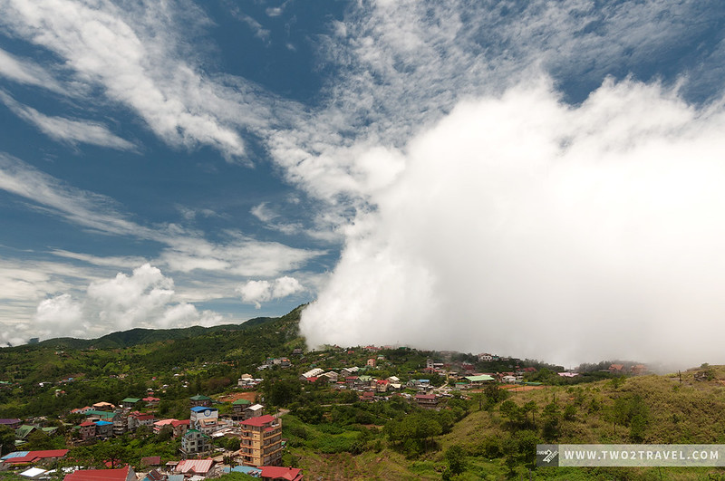 TWO2TRAVEL: Baguio City