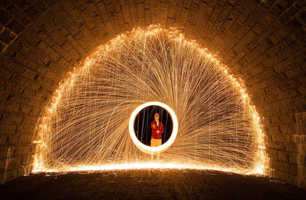 Hd Wallpaper Diwali Light Mesmerizing Long Exposure Photography