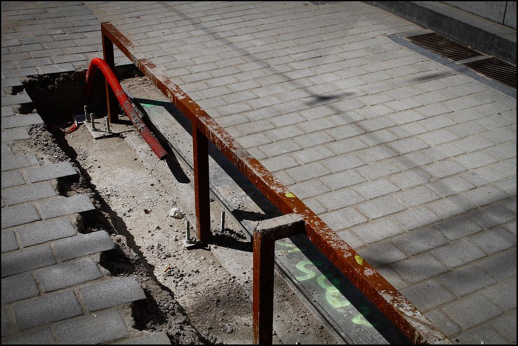Tuukka13 - PHOTO DIARY - A Day in Antwerp, Belgium - April, 2013 -12