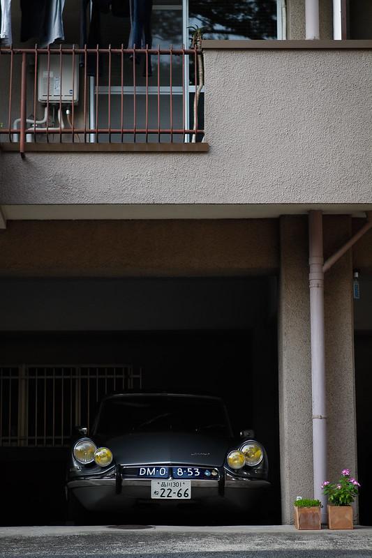 Tuukka13 - PHOTO DIARY - First Moods From Tokyo - 08.2013 -  From Nakameugro to Daikanyama