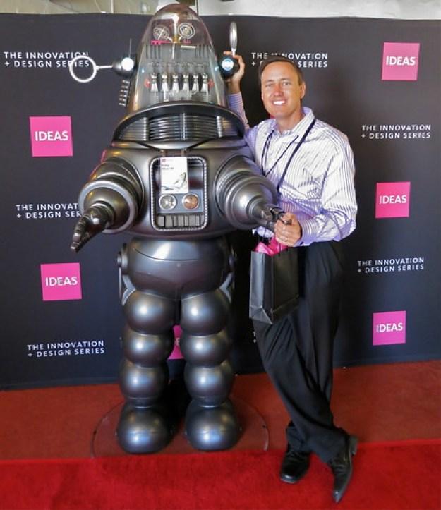 Entrepreneur ideas, Embracing Sci-Fi Futures