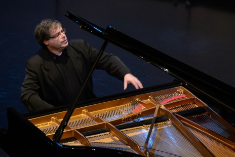 The Paul Pollei Commemorative Piano Concert Series 2014/2015