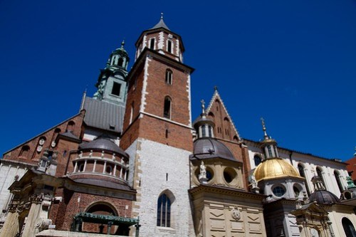Catedral de Cracovia