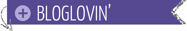 Bloglovin Blog