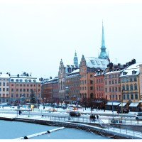 10 things that surprised me about Stockholm