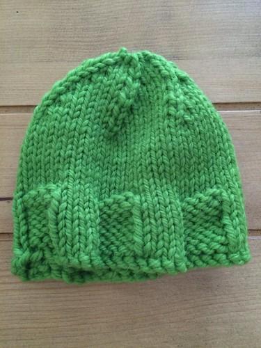 January knits