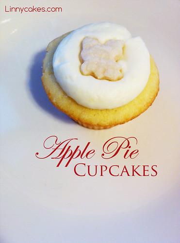ApplePieCupcake