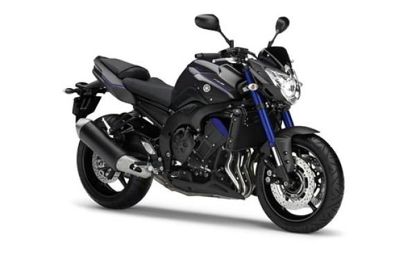 Yamaha FZ8 RaceBlu 2014 01