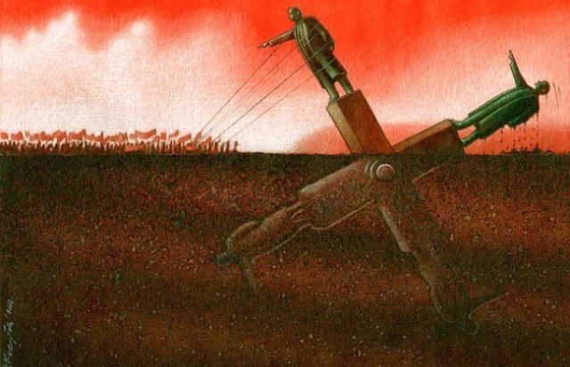 Pawel-Kuczynski-satirical-illustration-6-600x412