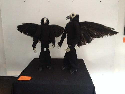 Sculpture by MIRA