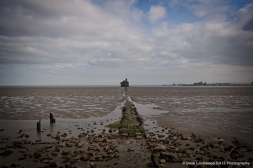 Road to Sheerness by Dave Lockwood DA12