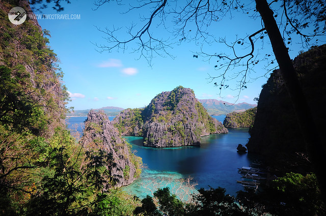 Coron, Palawan, Philippines | Two2Travel.com