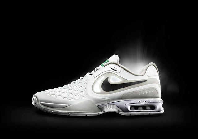 Nike Air Max Courtballistec