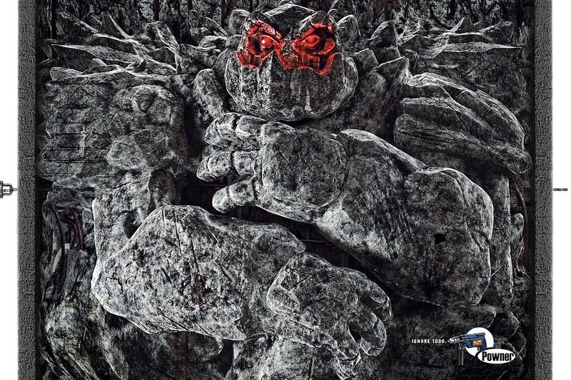 Powner Monster