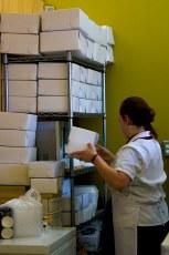 Panaderia Latina Bakery