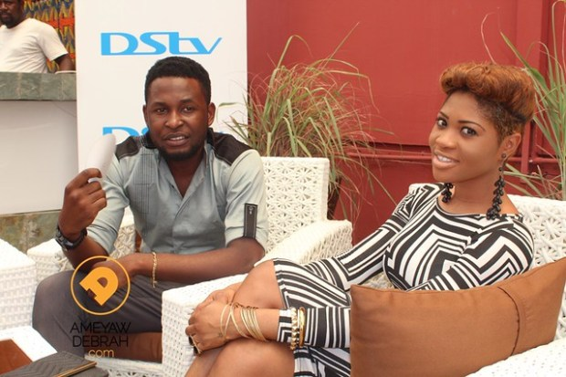8728783859 26ff99767f z FAB Photos: Lydia Forson, James Gardiner, Eazzy, Keitta, others attend launch of DStv Africa Month