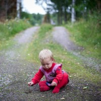 """The right answer to """"how is the baby?"""" and why we have kids in the first place"""