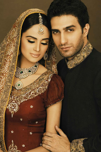 Cute Married Couple Hd Wallpapers Most Creative Portrait Shoot Ideas Of Pakistani Bridal And