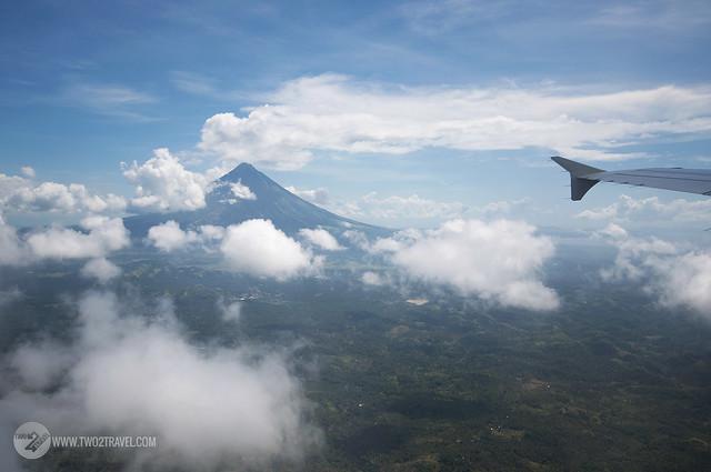 TWO2TRAVEL   Bicol   Mayon