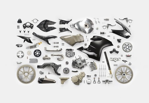 Ducati 1199 Panigale Superleggera 12