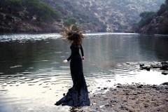 Black Mermaid / Sirena Negra - Jesus Solana