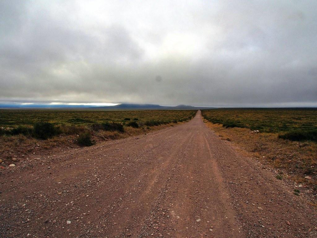 Endless Pampa