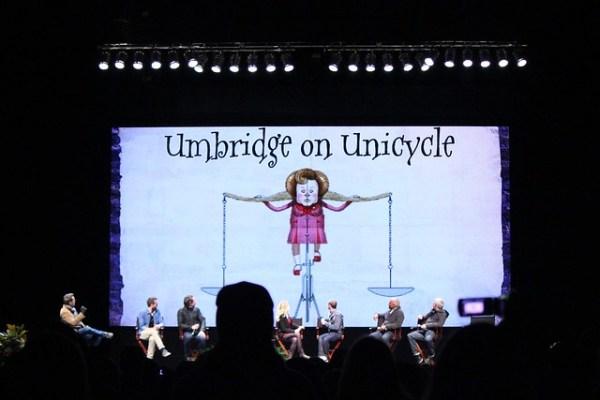 Harry Potter Celebration at Universal Orlando