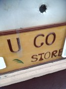 U Go To Store   A piece of Strathcona History