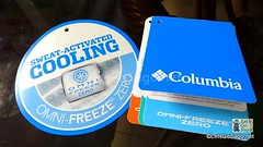 Columbia Omni-Freeze Zero