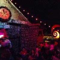 Epic Halloween decor pt 3. #nightmarebeforechristmas (you ...