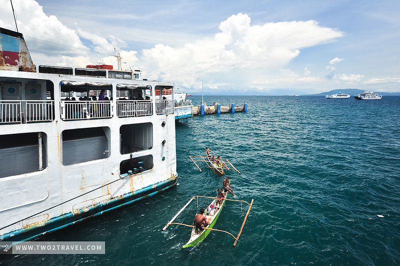 TWO2TRAVEL: Batangas, Philippines