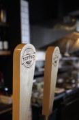 Local taps | Kuma Tofino