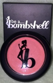 Be A Bombshell Blush in Glowing Goddess- $16