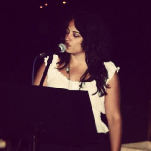 Sing (a little)