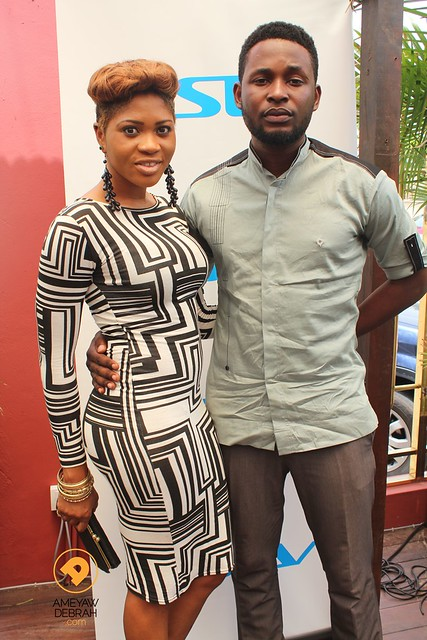 8729933034 1b3344d78b z FAB Photos: Lydia Forson, James Gardiner, Eazzy, Keitta, others attend launch of DStv Africa Month