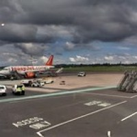 How I saved someone's weekend at Luton airport