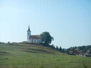 Biziklautak Eslovenia