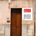 Antenne du partie socialiste espagnol à Sòller