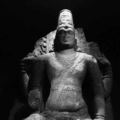 Shiva by DJ Lanphier