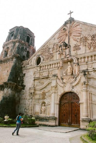 Miagao Church, Iloilo